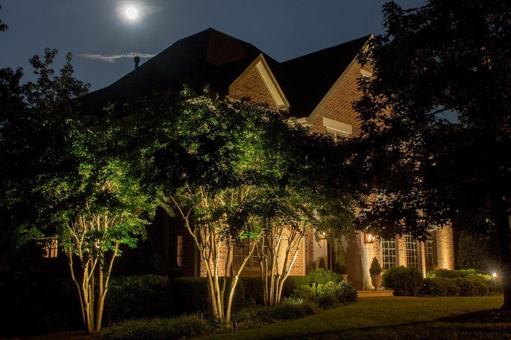 We consider all aspects of your exterior when designing a lighting plan. Our goal is to create a landscape lighting design that combines form and function ... & Landscape Lighting | Light Up Nashville | Expert Lighting Designers azcodes.com