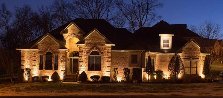 Retrofit Your Landscape Lighting System to LED
