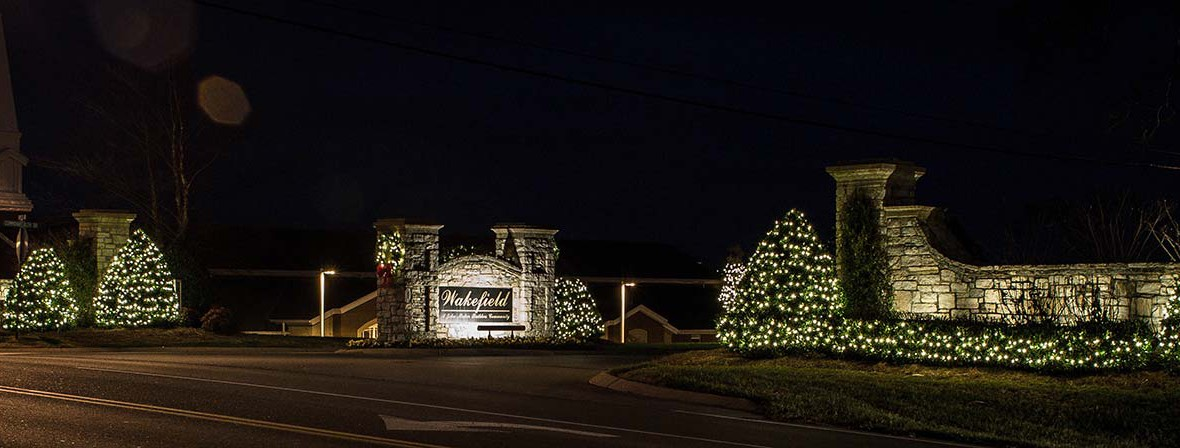hoa holiday lighting services light up nashville christmas