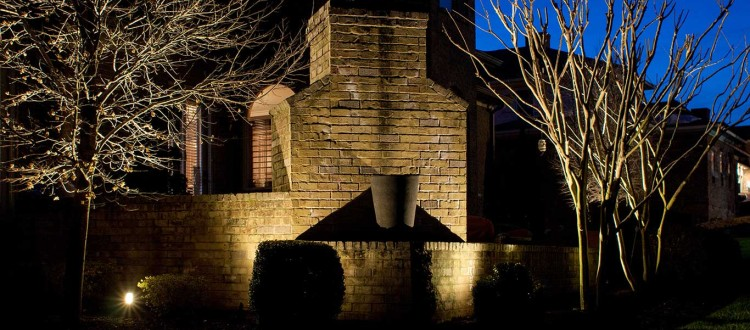 Lighting is an art that deserves artistic thinking it is not solely an exercise in technical expertise designing compelling and creative outdoor lighting