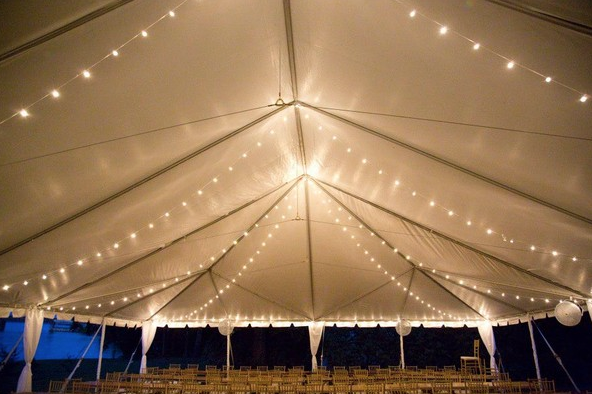 Outdoor Event Lighting Light Up Nashville