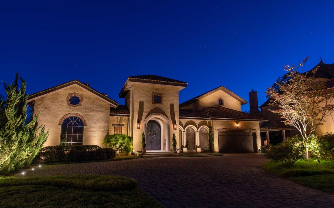 Landscape & Architectural Lighting