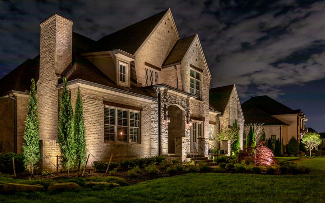 Landscape & Architectural Lighting Company in Brentwood, TN