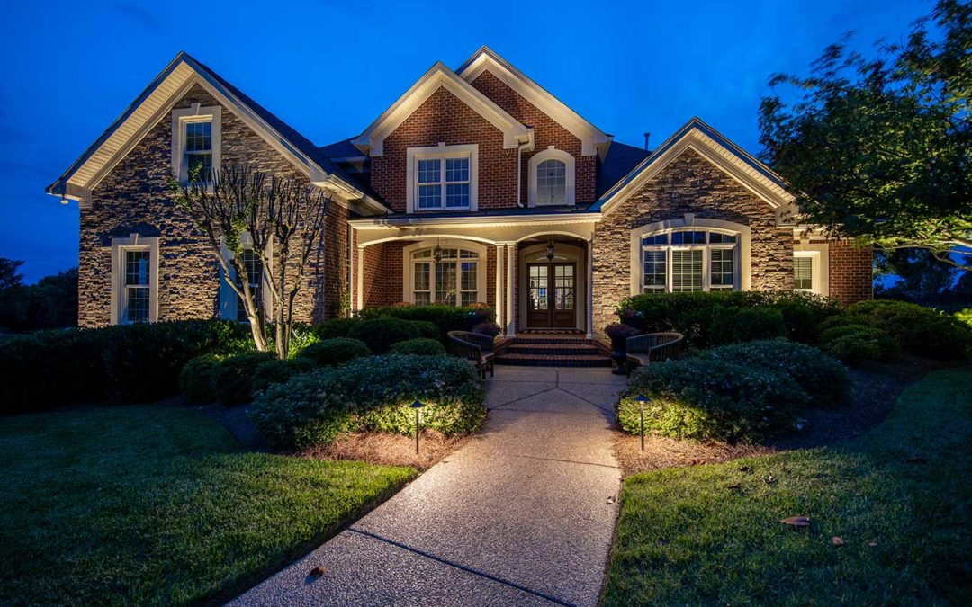 Mt. Juliet Architectural Lighting